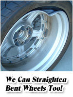 wheel revivers wheel repair specialists